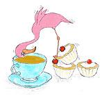 Tea-cake with Belladonna Bushcraft