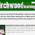 Welcome to Birchwood Learning's E-Newsletter. Hope the start of autumn has been kind to you and you have been eating lots of apple and blackberry crumbles! There are many forthcoming events and projects which you may be interested in: Introduction to Spoon Carving – Sunday 25th November Whittle away a day in the woods, creating your own [...]