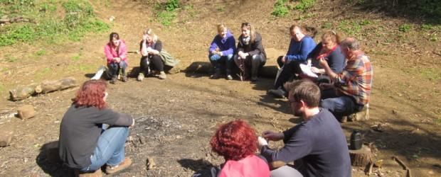 Date:  Course dates for Forest School training led by Birchwood Learning are listed on the FSTC website. Time: 9.00am – 5.00pm each day Location: Various locations in Norfolk and Hampshire. Cost: Refer to FSTC website for up to date prices. Description: The Forest School Practitioner training award is a nationally recognised Level 3 qualification and is accredited through the Open [...]